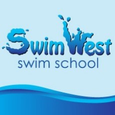 SwimWest Swim School: Family Swim Punch Pass