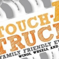 City of Oconomowoc Touch-a-Truck