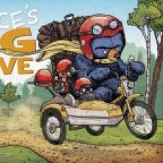 Leominster-Lancaster, MA Events for Kids: Bruce's Big Move Storytime