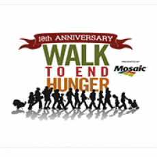 Walk to End Hunger