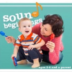 Things to do in Phoenix North, AZ for Kids: Sound Beginnings Preschool Music Sample Class, Michelle's Music Studio