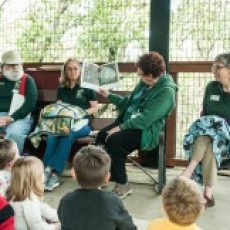 Folsom-EDH, CA Events: Storytime at the Zoo