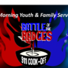 Battle of the Badges - 911 Cook Off