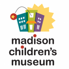 Madison Children's Museum: M is for Museum