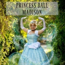 Things to do in Madison, WI: Princess Ball