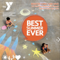 Best Summer Ever! Summer Day Camp