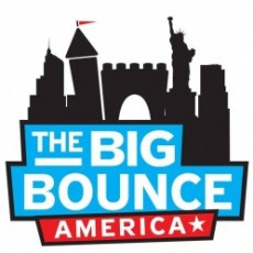Things to do in Waukesha-Lake Country, WI for Kids: Big Bounce America - Milwaukee, WI, The Big Bounce America