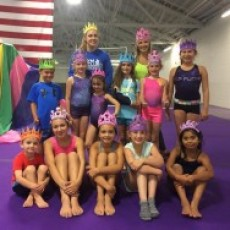 TopFlight Summer Camp: Ages 5-16
