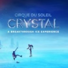 Things to do in Fort Myers, FL for Kids: Cirque du Soleil Crystal , Germain Arena