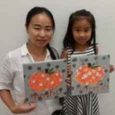 Fort Bend Central Tx Hulafrog Mommy And Me Painting Classes