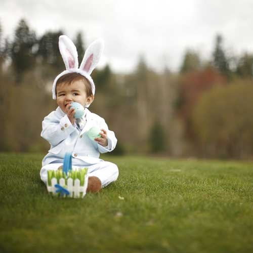 Shrewsbury-Marlborough, MA Events for Kids: Easter Bunny @ the BORO Sugar Shack