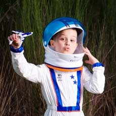 Things to do in Fort Collins, CO for Kids: Out of this World Learning Series, Old Town Library