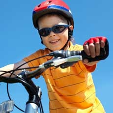 Things to do in Merrimack Valley, MA for Kids: Bike & Pedestrian Safety for Kids, Flint Memorial Library