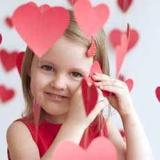 Things to do in Oak Park-River Forest, IL for Kids: Hearts + Hops - A family friendly Valentine Event, The Lantern Loft