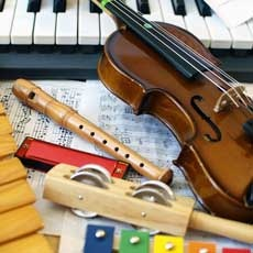 Red Bank, NJ Events for Kids: Renaissance Kids: Music