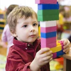 Things to do in Lower Bucks County, PA for Kids: STEAM with Caregiver, Wrightstown Village Library