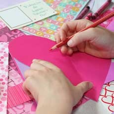 CRAFT-IT-UP: Valentine Craft