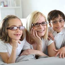 Shore Family Eyecare: Kid's Eye Care