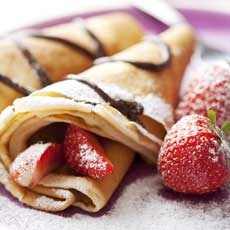 Simply Crepes: Simply Crepes