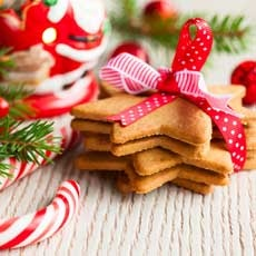 Things to do in Mansfield-Attleboro, MA: Christmas Cookies
