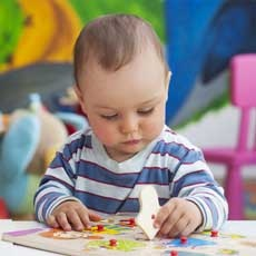 Things to do in Weymouth-Quincy-Hingham, MA for Kids: Block Playtime for Toddlers, Preschoolers, Thayer Public Library