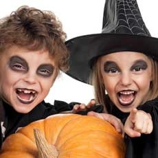 Things to do in Troy, MI for Kids: Halloween Spooktacular, Ferndale Area District Library