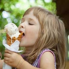 Things to do in Mansfield-Attleboro, MA for Kids: Ice Cream Day Art Workshop , Heartwork Studio