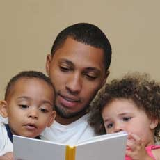 Things to do in Chicago North Shore, IL for Kids: Tales for Tots, Glencoe Public Library