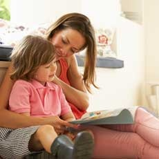 Red Bank, NJ Events: Toddler Storytime ~ Ages 2-3