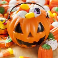 Sparklers' DAY Out: Halloween Workshop!