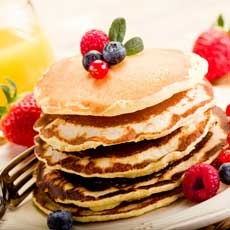 Things to do in Southern Monmouth, NJ: Wall Alliance Easter Pancake Breakfast