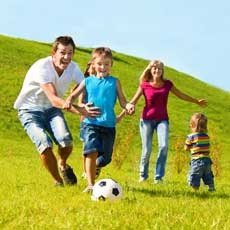 Spring Hill, FL Events for Kids: YMCA Healthy Kids Day