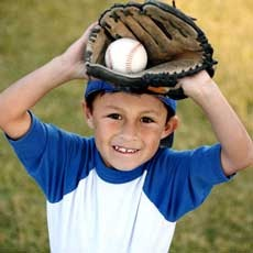 Baseball & Softball Lessons (Ages 5+)