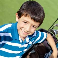 Golf Camps at Saddle Rock Golf Course