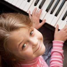 Piano Lessons (All Ages)