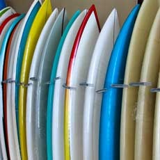 Avalon Surf Shop