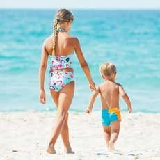 Things to do in Chino Hills-Diamond Bar, CA: Holistic Mom's Family Beach Party