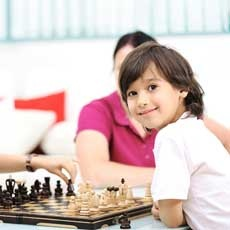 Table Top Games & Chess for Kids ~ Ages 6+