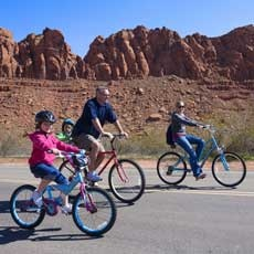 Things to do in Arvada-Westminster, CO: Arvada Trails Day Family and Rec Bike Rides