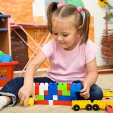 Things to do in Bend, OR for Kids: Lego Block Party at Redmond Library, Deschutes Public Library : Redmond