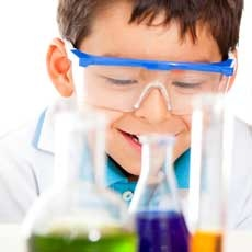 Things to do in Cincinnati West, OH for Kids: Science Club, Public Library - Cheviot