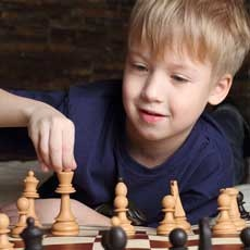 Things to do in Chicago North Shore, IL for Kids: Drop-In Chess (All Ages; Free), Highland Park Public Library