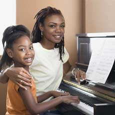 Atlantic County, NJ Events for Kids: Mulitcultural Music Series: Black History Month
