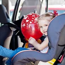Car Seat Inspections/Installations