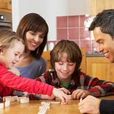 Cleveland Southeast, OH Events for Kids: Family Game Day