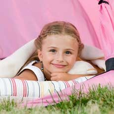 San Antonio Northwest, TX Events for Kids: 9th Annual Camp Out Under The Stars