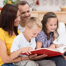 Mason-Westchester, OH Events: Tuesday All Ages Story Time