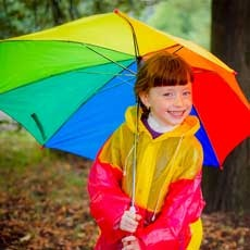 Fishers-Noblesville, IN Events: Playtime on the Prairie (Ages 4-5) - What's the Weather