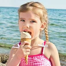 Things to do in Peoria, AZ for Kids: Super Soaker Saturday & Ice Cream Sundae - Age 5-7, Peoria Community Center