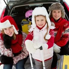 Madison, WI Events for Kids: Madison Winter Festival
